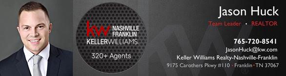 Keller Williams Realty Nashville - Franklin