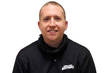 Steven Tropia - Nashville General Manager