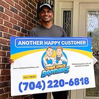 Waxhaw NC Happy Customer