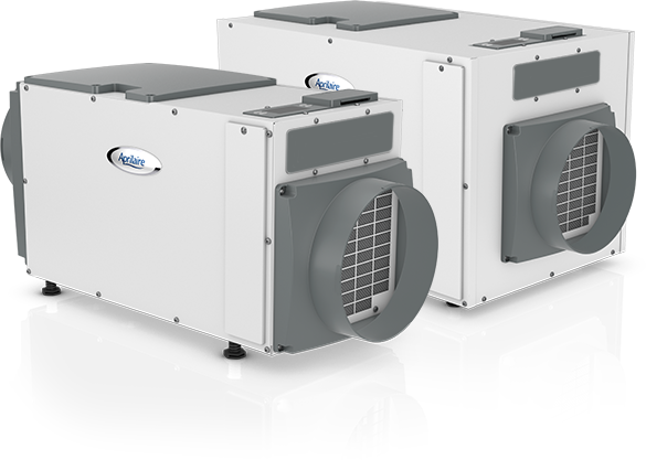 Aprilaire crawl space dehumidifier models